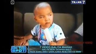 Video On The Spot - 7 Video Balita Marah MP3, 3GP, MP4, WEBM, AVI, FLV Agustus 2018