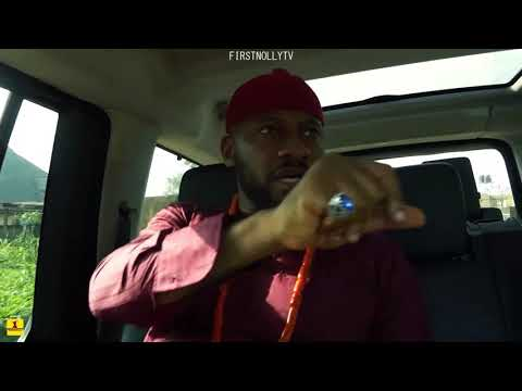 THE LAST ORDER PART 1&2 - YUL EDOCHIE|LATEST NIGERIAN NOLLYWOOD MOVIE|2020 MOVIE