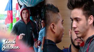 Video Boy Berlari Ke Tempat Pertemuan MMA Di Hotel [Anak Jalanan] [29 Agustus 2016] MP3, 3GP, MP4, WEBM, AVI, FLV Juni 2018