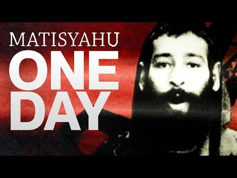 Video Matisyahu - One Day featuring Akon download in MP3, 3GP, MP4, WEBM, AVI, FLV January 2017