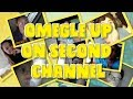 Omegle Video Is Up On 2nd Channel - Check It Out Now