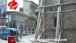 simavda tarihi camide emniyet şeritli deprem önlemi .flv