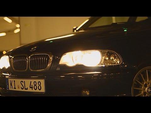 Пацанский таз или дорогая игрушка BMW E46 323 Coupe?