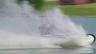 9. 2010 Yamaha Super Jet