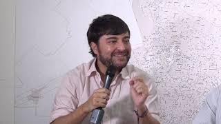 Vídeo: Alcalde Jaime Pumarejo y Secretario de Salud explican medidas para frenar el contagio de coronavirus