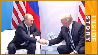 Questions about US President Donald Trump's relationship with Russia surfaced almost as soon as he announced his presidential campaign. Six months into his administration's term, they have never really gone away.A major reason for that is the way in which both Trump and the people around him have often changed their stories regarding contacts with Russia.As a candidate Trump once claimed to have a close relationship with Russian President Vladimir Putin, only to later say he had never met him. Just this week it emerged that at the recent G20 Summit Trump spoke with Putin for an hour, according to witnesses (Trump claims the meeting was much shorter) without any other US official present, meaning that Washington has no official record of what they discussed.Trump's one-time campaign manager Paul Manafort has long-standing business ties to both Russia and Ukraine, though he has often played these down in interviews.Attorney General Jeff Sessions was forced to recuse himself from the Justice Department's investigation into ties between the Trump campaign and Russia after it emerged that he had held two previously undisclosed meetings with Moscow's ambassador to Washington.Donald Trump Jr. claimed the campaign had not been in contact with Russians until he himself released emails showing this was not true. Trump's son-in-law, and now senior adviser, Jared Kushner, attended the meeting described in Trump junior's emails, and later had to revise security clearance forms to reflect this.Looming over it all is a deceptively simple double question: what does President Trump want from his relationship with Russia? And what does Russia want from Trump?Presenter: Hazem SikaGuests:Mica Mosbacher - 2016 Trump Surrogate and former Finance Co-Chair for the Republican National CommittieeSergei Markov - Director of the Institute for Political Studies, MoscowMelanie Sloan - Attorney, Founding Executive Director of Citizens for Responsibility & Ethics in Washington- Subscribe to our ch