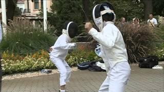 Hodmezovasarhely Hungary  city pictures gallery : #Fencingmob Hódmezővásárhely Hungary