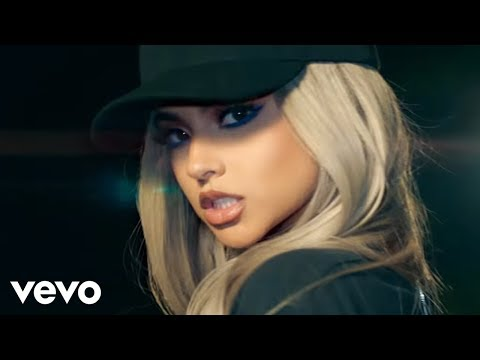 Video Becky G - Zooted (Official Video) ft. French Montana, Farruko download in MP3, 3GP, MP4, WEBM, AVI, FLV January 2017