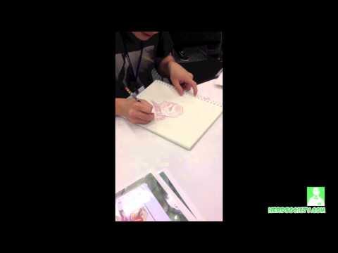 0 Spring Long Beach Comic Con Recap 2013