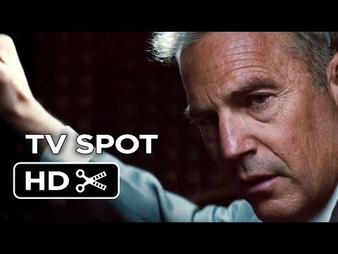 Jack Ryan: Shadow Recruit TV SPOT - CIA (2014) - Chris Pine Movie HD