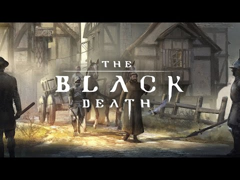The Black Death – Pre-release Update