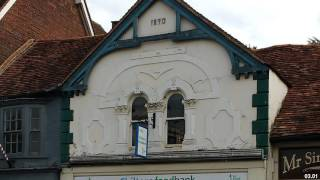 Chesham United Kingdom  city pictures gallery : Best places to visit - Chesham (United Kingdom)