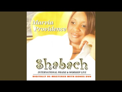 Hear My Cry Oh Lord - Marvia Providence