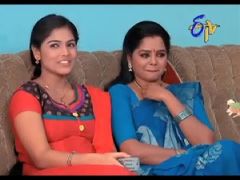 Swathi Chinukulu - ?????????????? - 27th August 2014 - Episode No 303 27 August 2014 11 PM