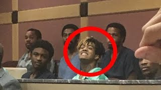 Video XXXTENTACION Best Moments (Funny & Inspirational)(Best X Moments Tribute) #RIPX MP3, 3GP, MP4, WEBM, AVI, FLV Oktober 2018