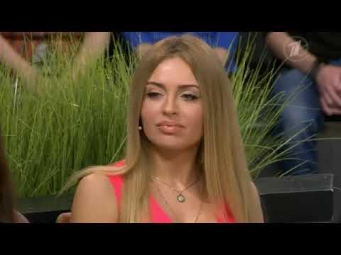 Гузеева жестко опустила меркантильную невесту в Давай поженимся - DomaVideo.Ru