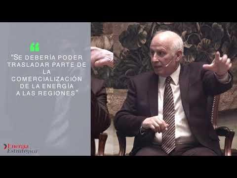 """José Brillo de Neuquén: """"Hay que regionalizar y federalizar las subastas de energías renovables en Argentina"""""""