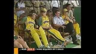 Video Lost by 1 run, don't laugh at Australia's monumental choke vs SL MP3, 3GP, MP4, WEBM, AVI, FLV Juni 2018