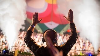 Sven Vath - Live @ Tomorrowland Belgium 2015 Part 2