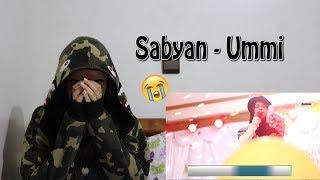 Video SABYAN - Ummi ( LIVE ) _ REACTION MP3, 3GP, MP4, WEBM, AVI, FLV Januari 2019