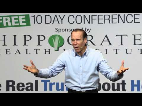 The Growth Of Mental Illness Cause By These Foods By Joel Fuhrman, M.D.