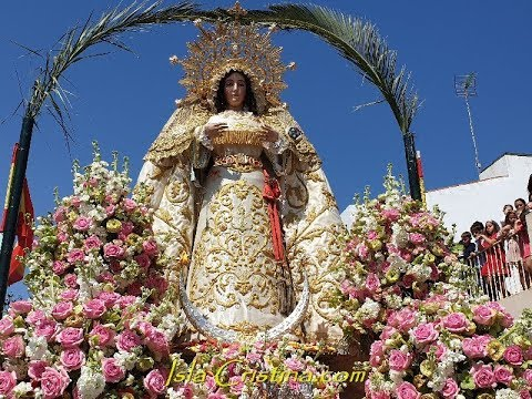 Salida. Tradicional Fiesta del Huerto. La Redondela 2019