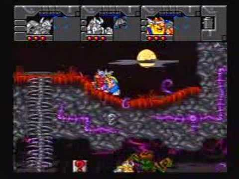 lost vikings 2 super nintendo rom