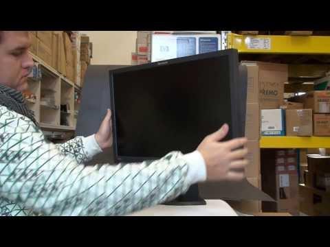 Lenovo LCD LT2452p Wide 24
