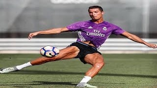 Nonton Cristiano Ronaldo ● Injury recovery training 2016/17 HD Film Subtitle Indonesia Streaming Movie Download