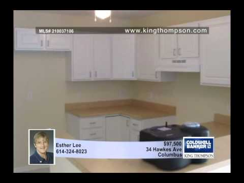 Home for sale in Columbus, OH | $97,500
