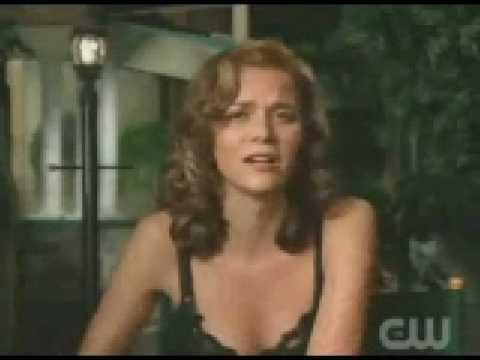 Hilarie Burton (OTH- season 5) The CW connect