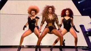 Video Beyonce Single Ladies Live Glastonbury 2011 MP3, 3GP, MP4, WEBM, AVI, FLV Januari 2019