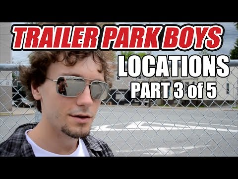 Trailer Park Boys Filming Locations | Part 3 of 5