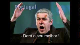 Porquê existe a eterna discussão de se Galego e Português são ou não a mesma língua? O conhecido hoje como Português tem a sua matriz originária na ...