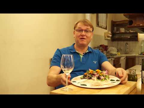U Mildy v kuchyni: Kambala velká