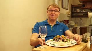 Dnes vaří Miloš Kopal