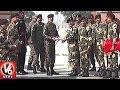 India & Pakistan Forces Celebrate Diwali At Wagah Border