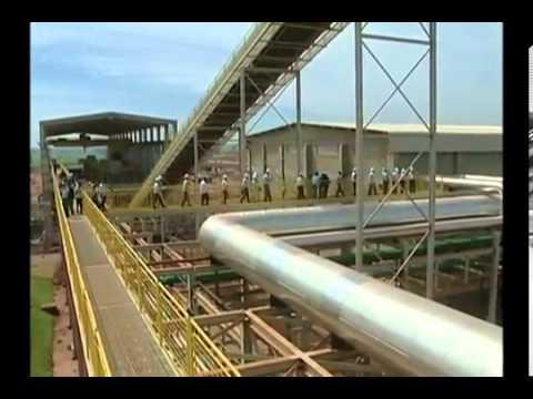Dinheiro de mega investidor Geoger Soros viabilizou usina em Ivinhema