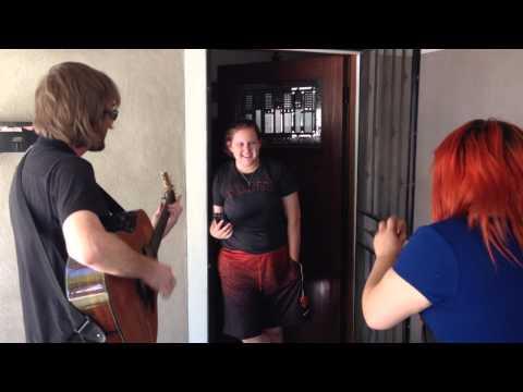 LoveCore Singing Telegrams