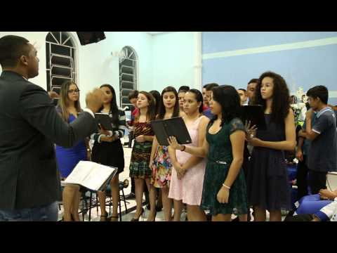 GRUPO DE JOVENS (UMADAM) Pt 2 - ALFREDO MARCONDES