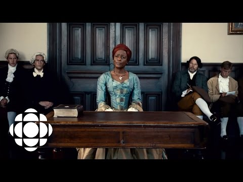 Don't Miss The Book of Negroes | CBC