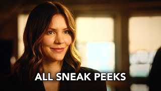 Scorpion 4x19 All Sneak Peeks
