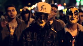 WIZZY VOICE - YEDDEK FIH (Official Music Video)