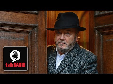 Watch George Galloway's Mother of All Talk Shows   7th August