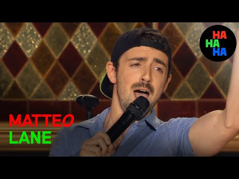 Matteo Lane - Men Don't Know how to Talk to Gay People