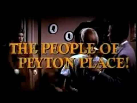Peyton Place 1957 Trailer Low, 480x360