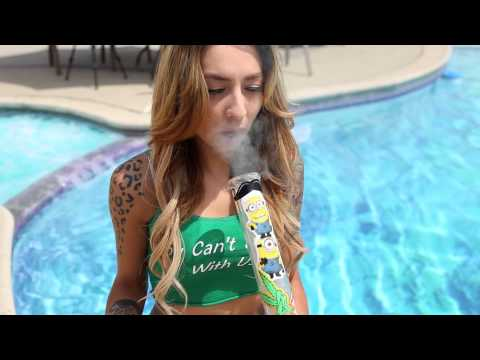Casey Veggies Girls Who Smoke Weed
