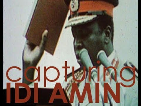 Capturing Idi Amin - 33 minute documentary - trailer