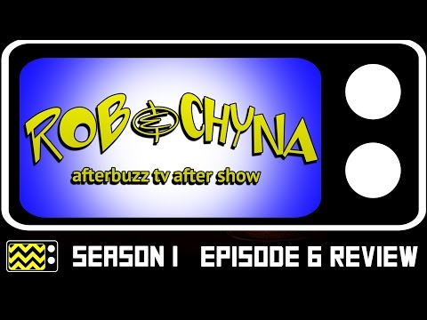 Rob And Chyna Season 1 Episode 6 Review & After Show | AfterBuzz TV