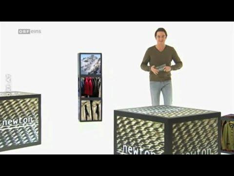 ORF Newton Outdoor Jacken Test   Teil 1